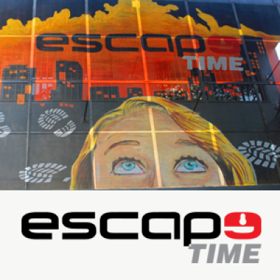 ESCAPE TIME RJ